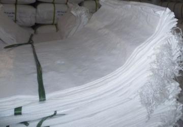 Мешок полипропиленовый 100мм*150мм (150 кг), 150гр