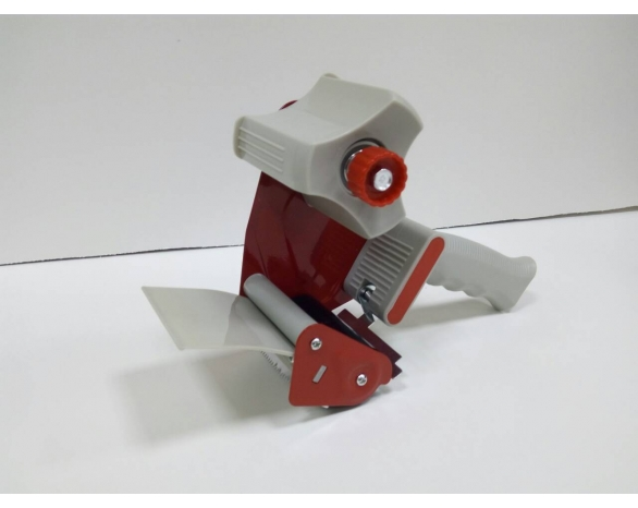 Диспенсер для скотча 75 мм T15018 -
