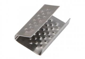 Скоба металева 10 мм СМ  10