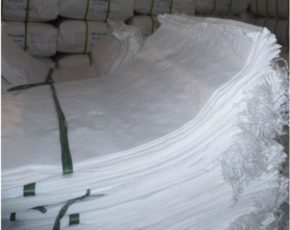 Мешок полипропиленовый 100мм*150мм (150 кг), 150гр -